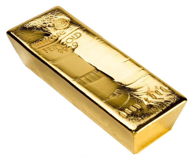 12 5kg Gold Bar 400oz Good Delivery Bar From 532 398