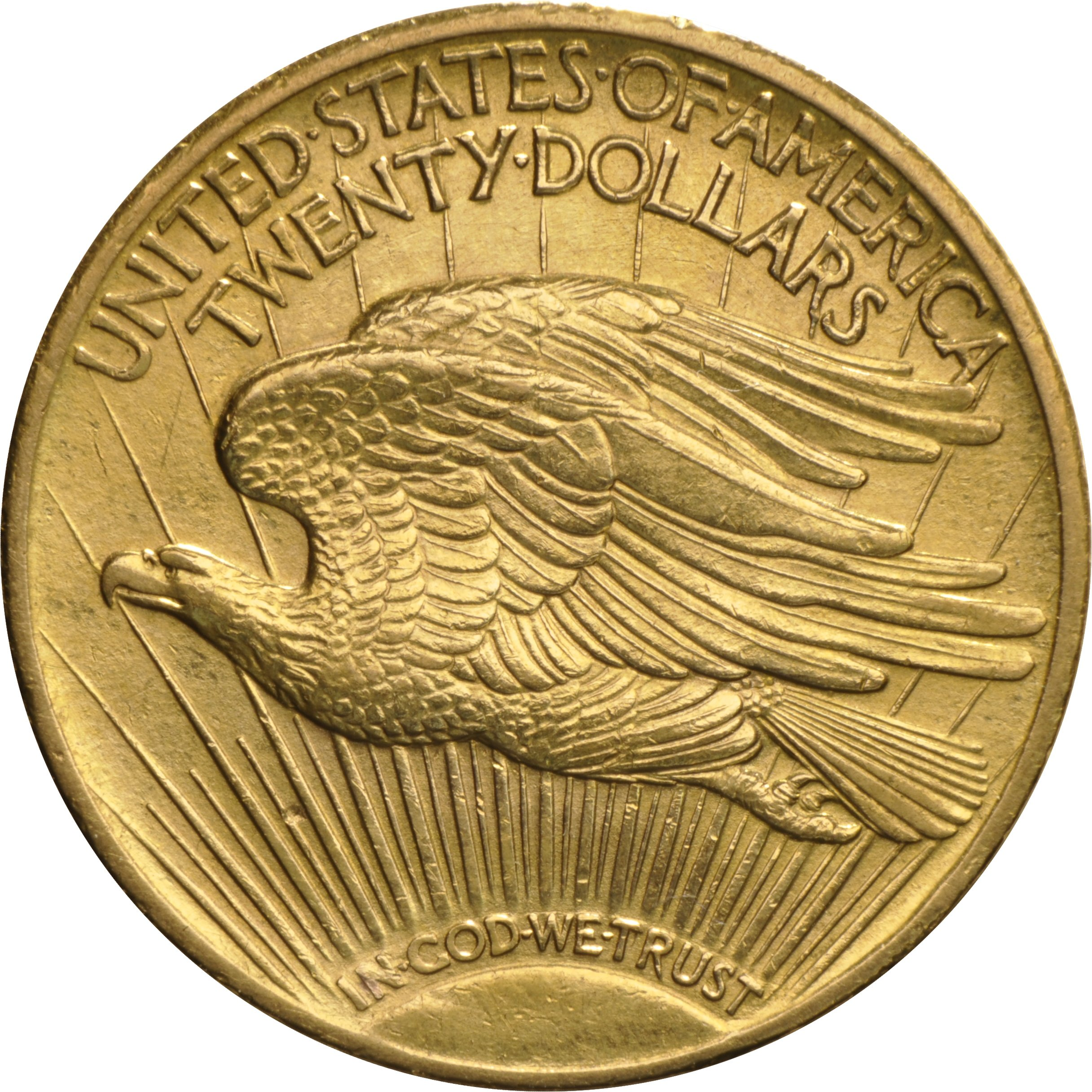 1922 Double Eagle From 1 518