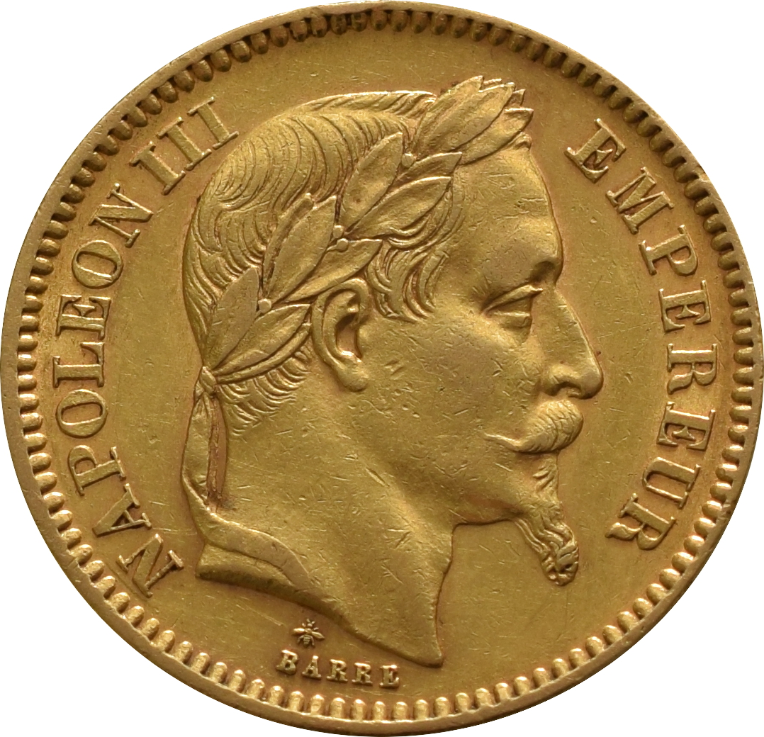 20 Franc Gold Coin Bullionbypost From 291