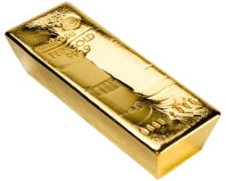 How to Invest in Gold Bullion - Gold Bars